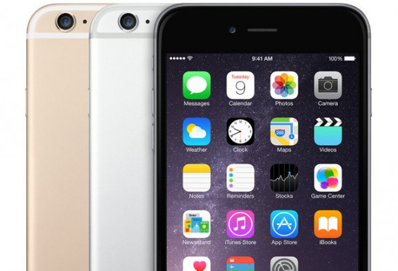iphone6s 予約 カラー